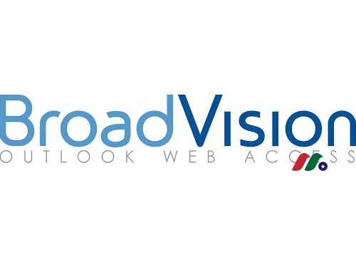 互联网软件与服务:宏道资讯BroadVision(BVSN)