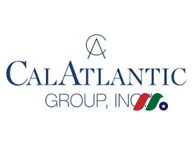 单户住宅开发商:CalAtlantic Group(CAA)