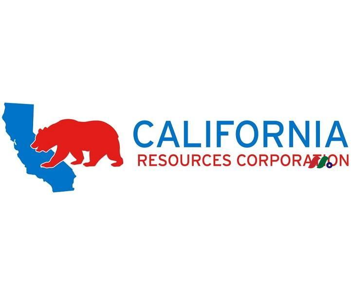 石油天然气公司:加利福尼亚资源California Resources Corporation(CRC)
