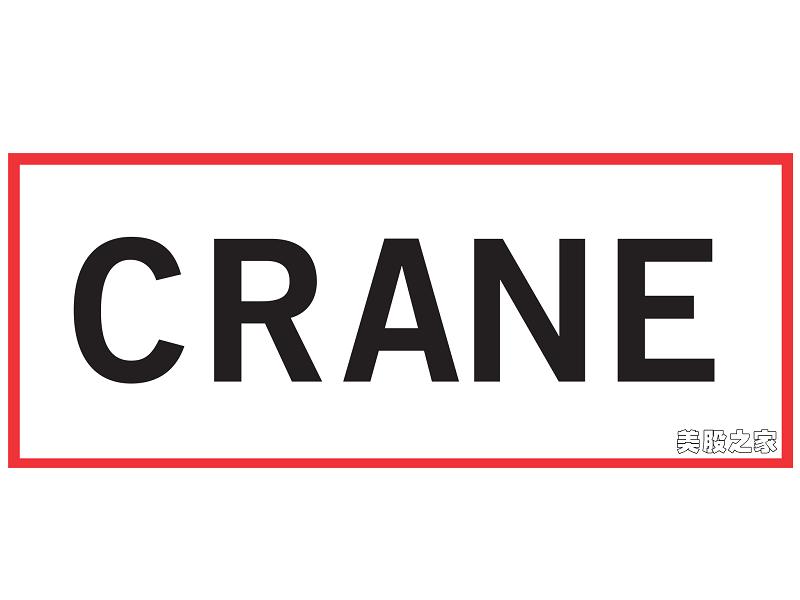 航空电子和液压系统多元化机械公司:Crane Company(CR)