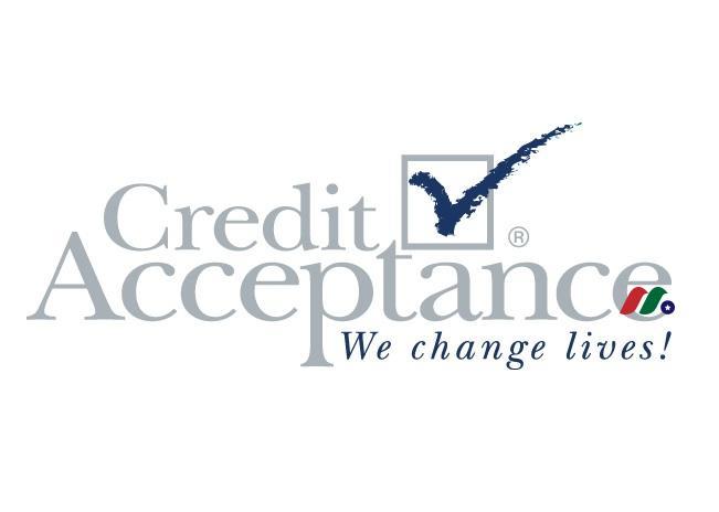 汽车贷款公司:Credit Acceptance Corporation(CACC)