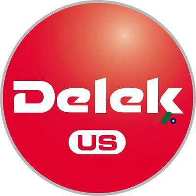 石油天然气精炼厂及零售商:Delek US Holdings(DK)