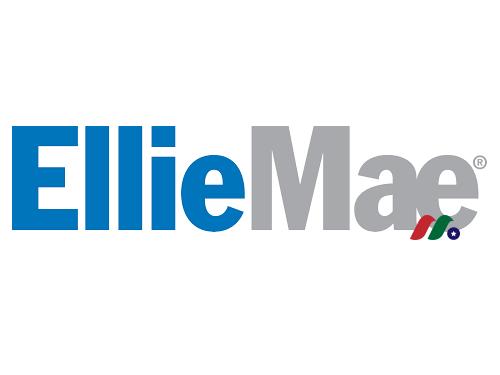 抵押贷款自动化软件公司:艾莉梅公司Ellie Mae(ELLI)