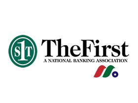 银行控股公司:第一银行股份 First Bancshares(FBMS)