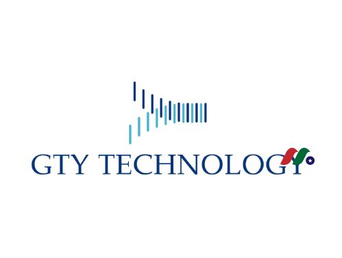 空白支票公司:GTY Technology Holdings Inc.(GTYHU)