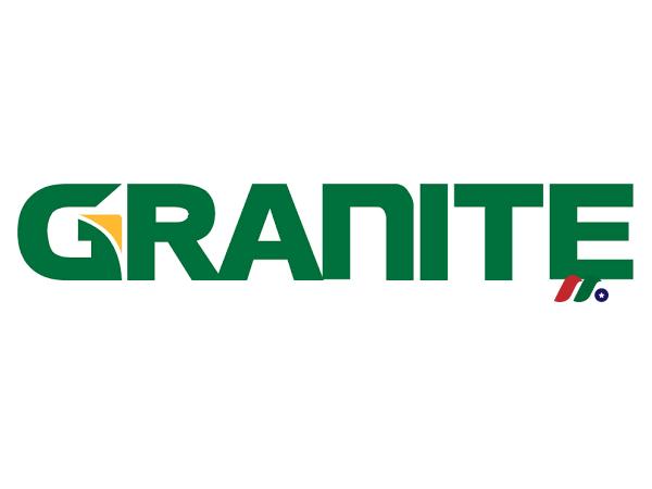 土木工程承包商及建材生产商:花岗岩建筑Granite Construction(GVA)