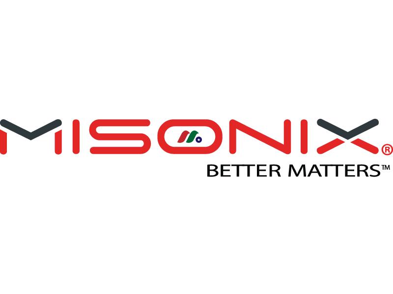 医疗器械公司:Misonix, Inc. (MSON)