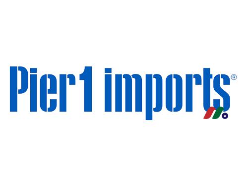 家居装饰用品、礼品等零售商:Pier 1 Imports(PIR)