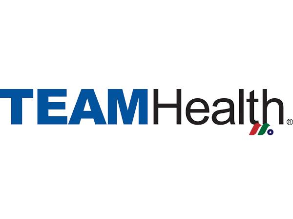 医生及医护人员外包提供商:Team Health Holdings(TMH)——退市