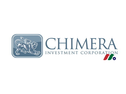 REIT公司:奇美拉投资Chimera Investment Corporation(CIM)