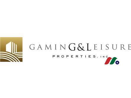 赌场REIT公司:Gaming and Leisure Properties(GLPI)