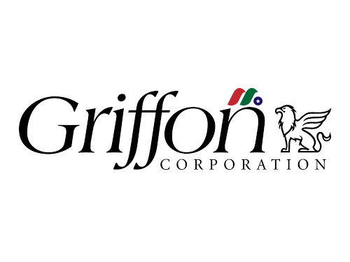 多元化的管理和控股公司:格里丰Griffon Corporation(GFF)