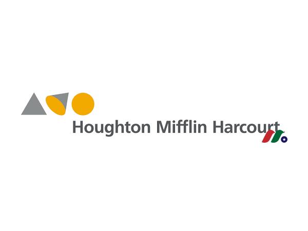 教育媒体与出版集团:Houghton Mifflin Harcourt(HMHC)
