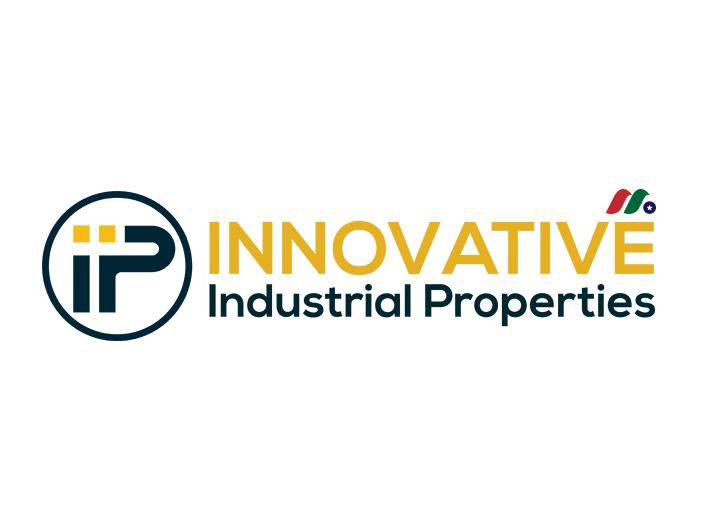 新股预告:大麻概念股 Innovative Industrial Properties(IIPR)