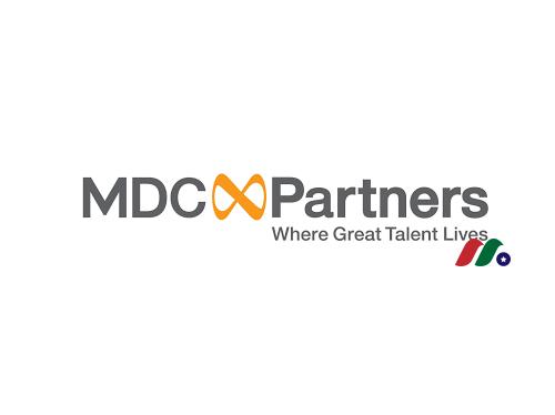 广告和营销服务公司:MDC Partners(MDCA)