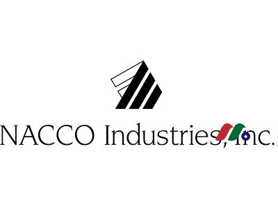 小家电&采矿设备制造商:纳科工业公司Nacco Industries(NC)