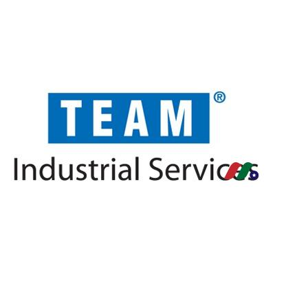 工业维修服务公司:Team, Inc.(TISI)