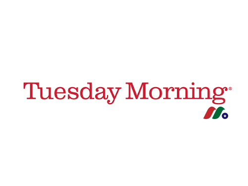 零售公司:Tuesday Morning Corporation(TUES)