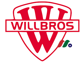 能源基础设施承包商:Willbros Group(WG)