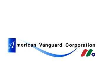 农药生产商:American Vanguard Corporation(AVD)