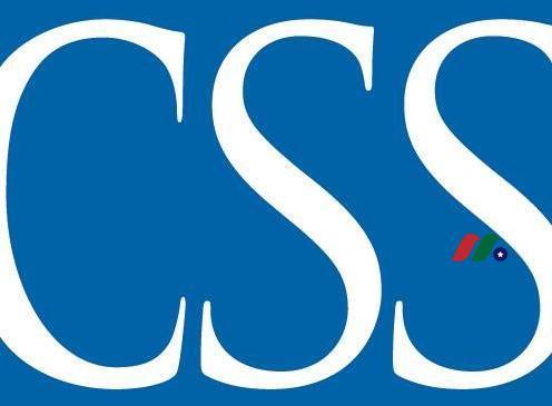 包装纸包装袋贺卡生产商:CSS工业 CSS Industries(CSS)