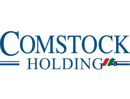 房地产开发商:康斯托克控股公司Comstock Holding Companies(CHCI)