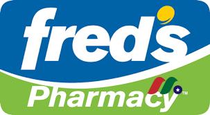 美国折扣日用品连锁店:弗雷德Fred's, Inc.(FRED)