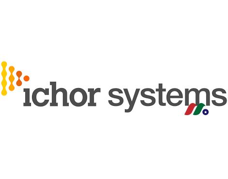 半导体设备公司:Ichor Holding Ltd(ICHR)