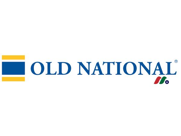 区域银行控股公司:欧德国家银行Old National Bancorp(ONB)