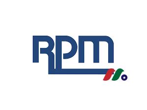 全球知名特种化学品生产商:RPM International(RPM)
