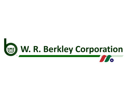 保险控股公司:W. R. Berkley Corporation(WRB)