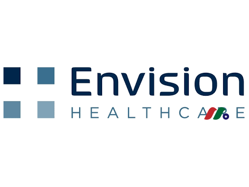 美国医疗服务外包商:Envision Healthcare Corporation(EVHC)