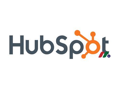 网络营销软件开发商:HubSpot(HUBS)