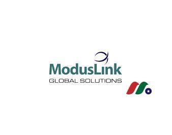 麦迪实软件公司:ModusLink Global Solutions(MLNK)
