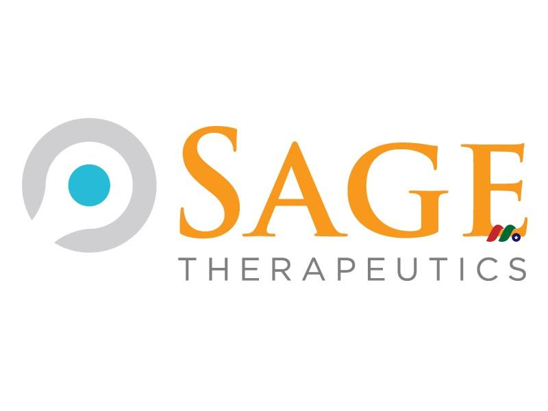 生物制药公司:Sage Therapeutics(SAGE)