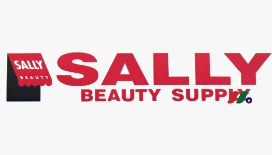 专业美容用品分销商&零售商:莎莉美容控股公司Sally Beauty Holdings(SBH)