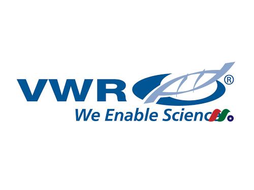 实验室试剂耗材&化学品供应商:VWR Corporation(VWR)