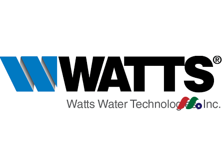 流量控制设备制造商:沃茨水工业Watts Water Technologies(WTS)