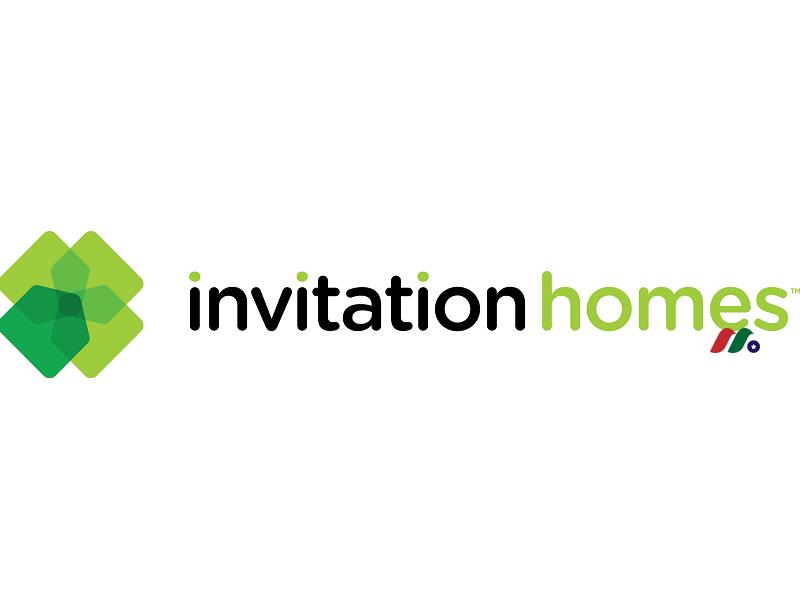新股上市:单户住宅物业租赁公司 Invitation Homes(INVH)