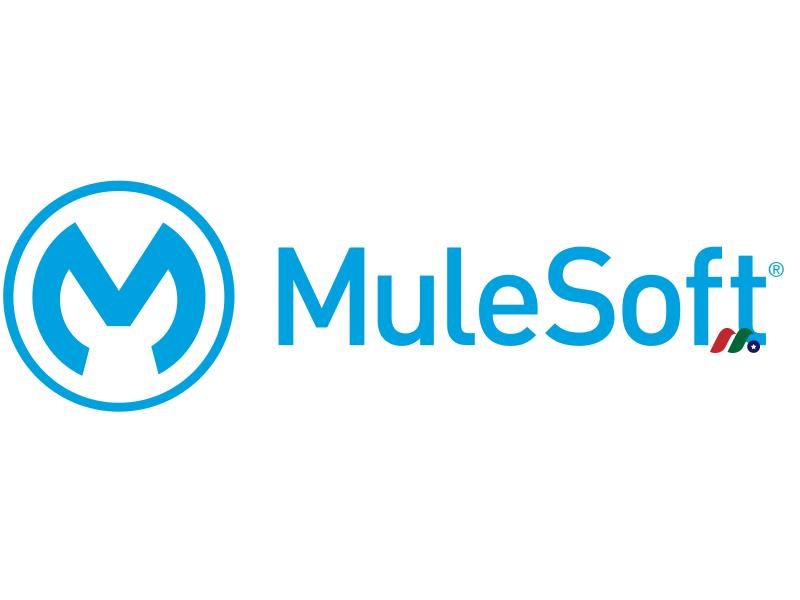 软件公司:MuleSoft, Inc.(MULE)——退市