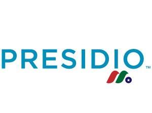 信息技术解决方案供应商:Presidio, Inc.(PSDO)