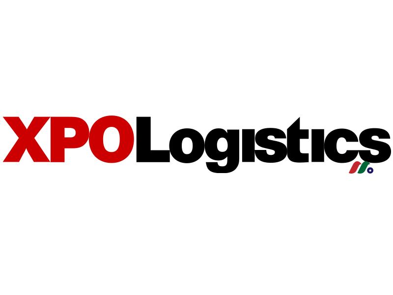 世界十大运输和物流服务供应商之一:XPO Logistics(XPO)