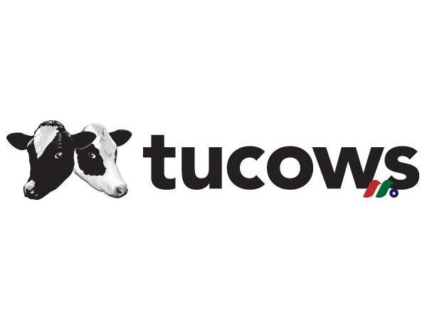 全球第二大域名注册商:Tucows Inc.(TCX)
