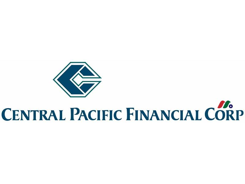 银行控股公司:中央太平洋银行Central Pacific Financial Corp.(CPF)
