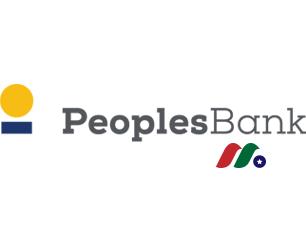 银行控股公司:北卡罗莱纳州人民银行Peoples Bancorp of North Carolina(PEBK)