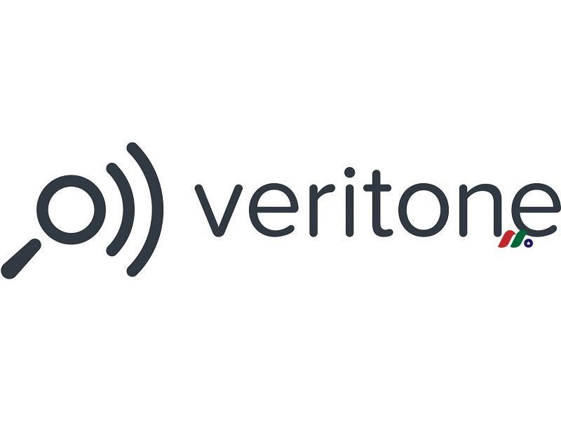 认知软件公司:Veritone, Inc.(VERI)