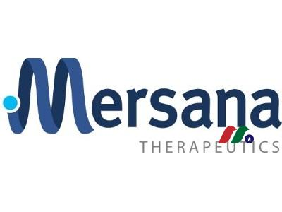 生物制药公司:Mersana Therapeutics(MRSN)