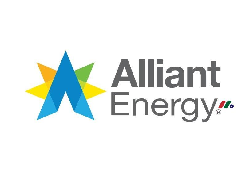 电力公司:美国联合能源Alliant Energy Corporation(LNT)