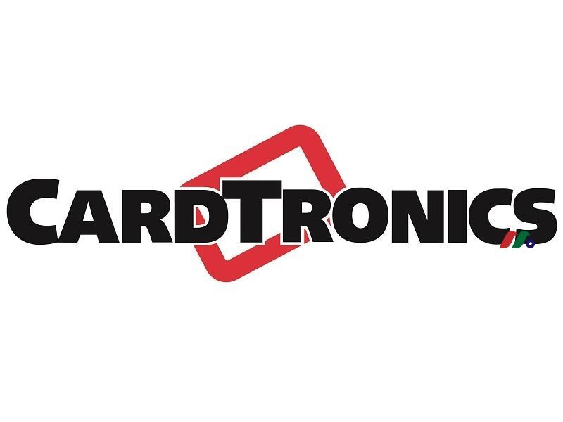世界最大非银行自动柜员机运营商:Cardtronics plc(CATM)