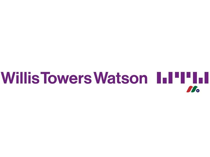 北美最大保险及再保险公司之一:韦莱韬悦Willis Towers Watson plc(WLTW)